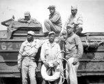african-americans-wwii-013 iwo jima