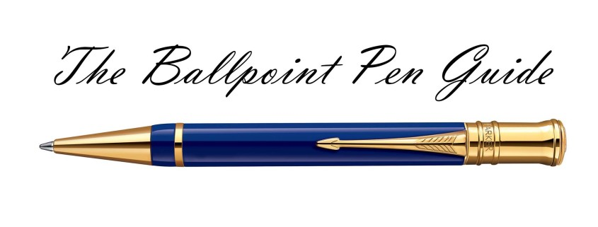 The Ball PointPen