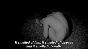 Willowbrook Disease, Filth and Death