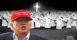 trump racism