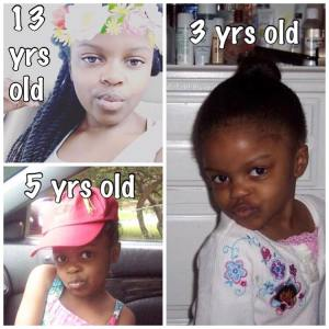 Allisons Daughter Once I was 7 Years Old
