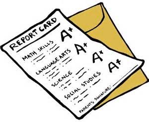 Reort Card