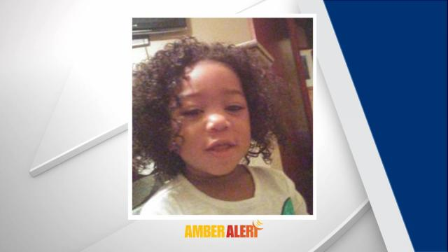 Statewide Amber Alert issued for missing Rocky Mount girl, 2 ::WRAL.com