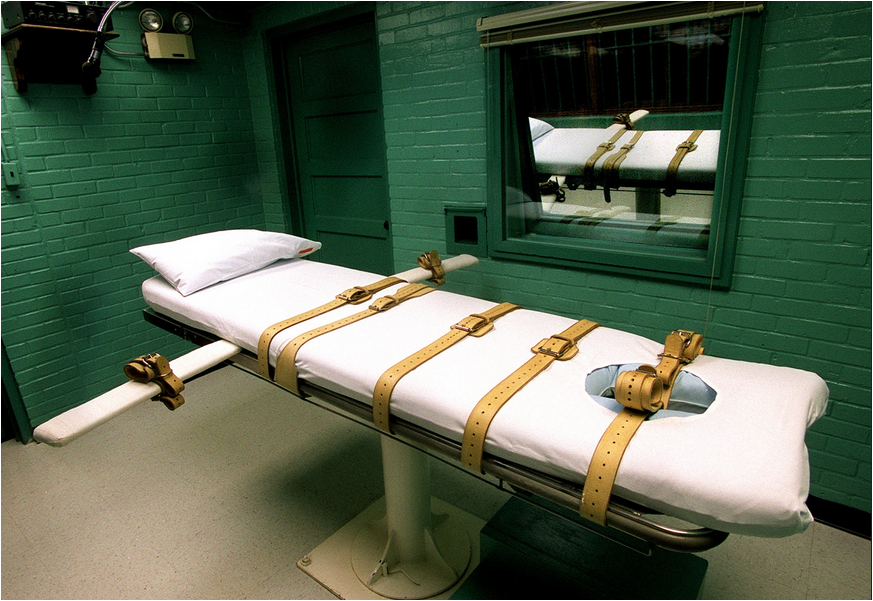 #KennethFoster #Deathrow #Inmate – A Story of #Redemption
