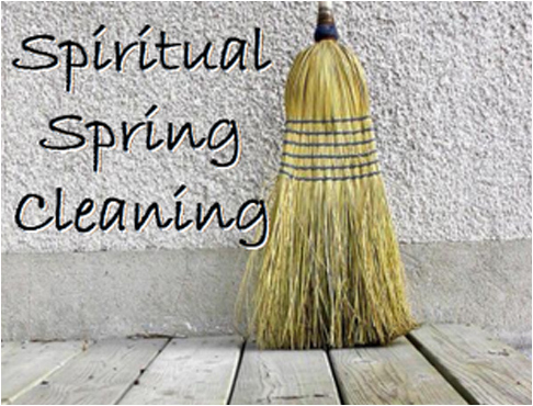 #Spring #Cleaning