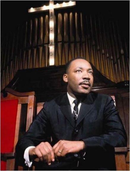 The Radical #MLKBlueprint