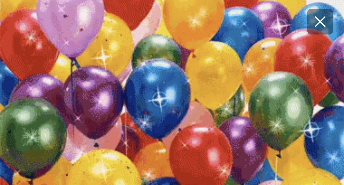 It's my birthday August18th