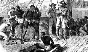 The Cruelty of #Slavery In The United States Of America