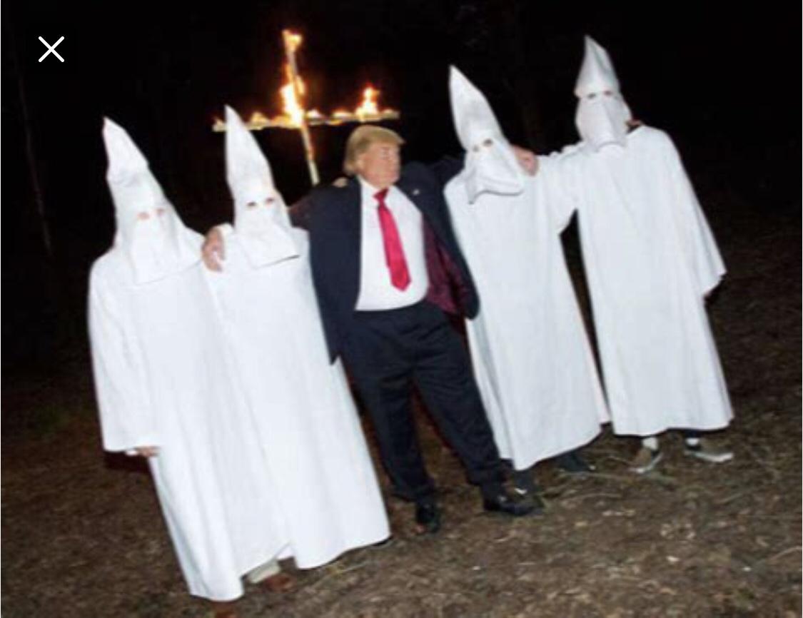 Ohio KKK PoliceChief
