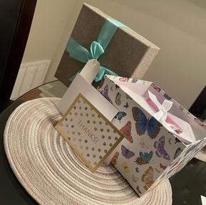 Zoey's Box